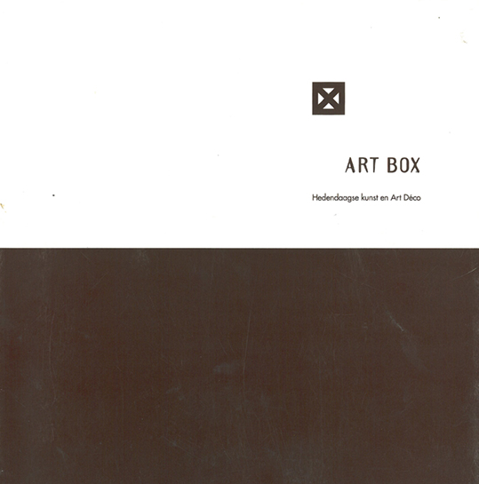 flyer art box1994